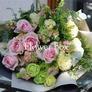 Bó hoa sinh nhật - FBBO 021