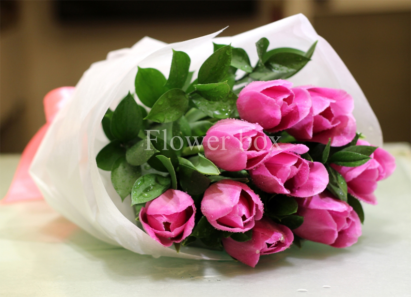 Bó hoa sinh nhật - FBBO 027