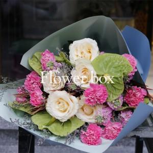 Bó hoa sinh nhật - FBBO 039