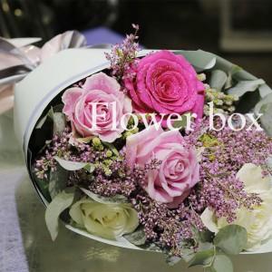 Bó hoa sinh nhật - FBBO 048