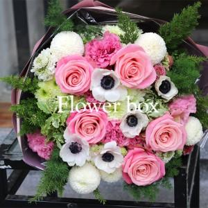 Bó hoa sinh nhật - FBBO 057