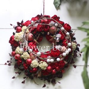 Vòng Nguyệt Quế Giáng Sinh - FBEV 007