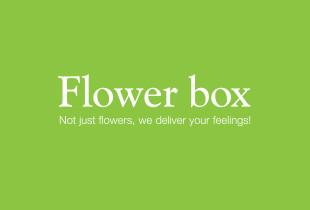 FLOWER BOX KHẲNG ĐỊNH THƯƠNG HIỆU ĐỘC QUYỀN