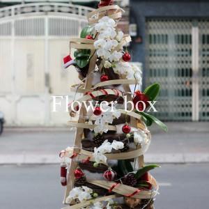 Cây Thông Giáng Sinh - FBEV 013