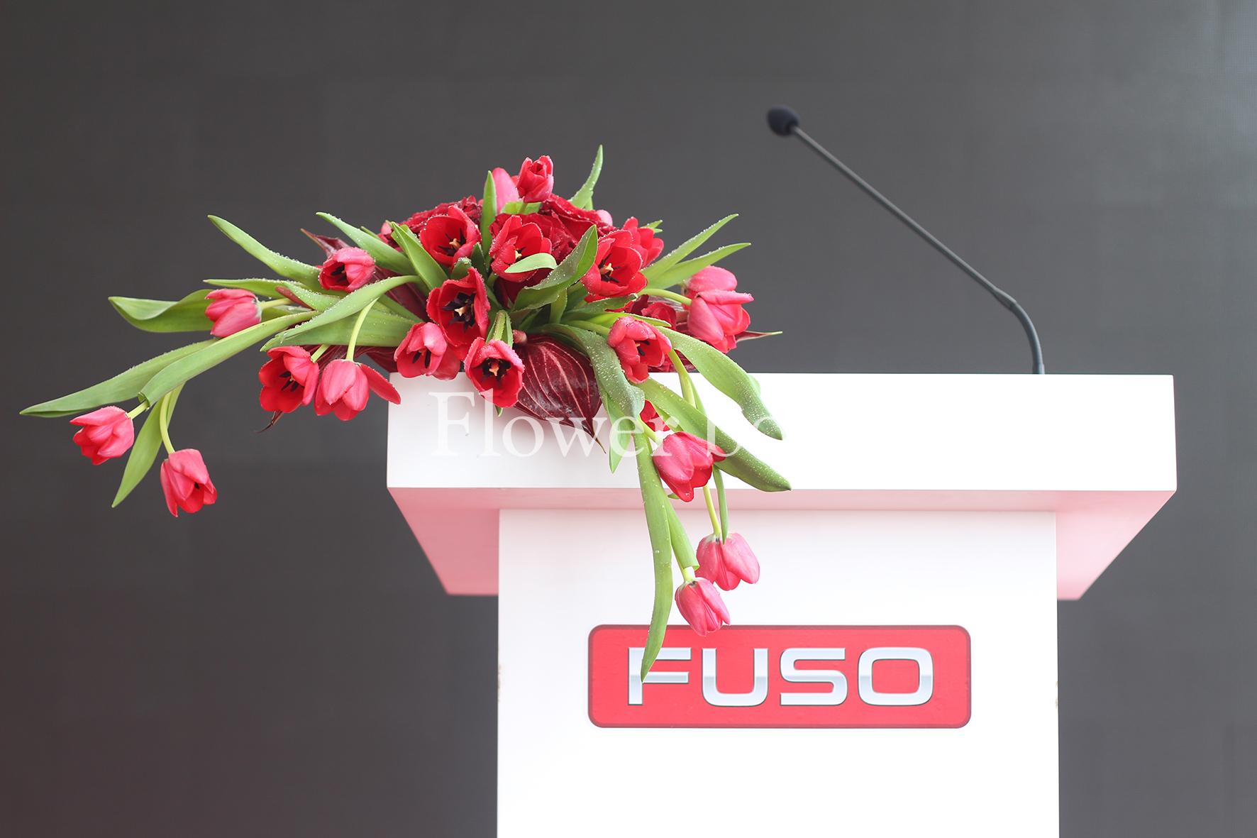 Event Khai Trương FUSO - FBEV 017