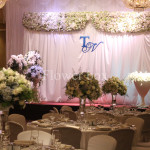 Event Tiệc Cưới Khách Sạn - FBEV 030