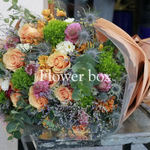 Bó hoa sinh nhật - FBBO 036