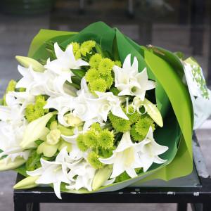 Bó hoa sinh nhật - FBBO 051