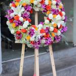 Kệ hoa chia buồn - CFPE 033