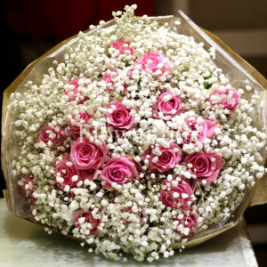 Bó hoa sinh nhật - FBBO 018