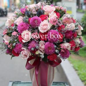 Bình hoa chúc mừng - FBVA 040