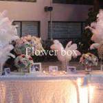 Event Tiệc Cưới Khách Sạn - FBEV 032